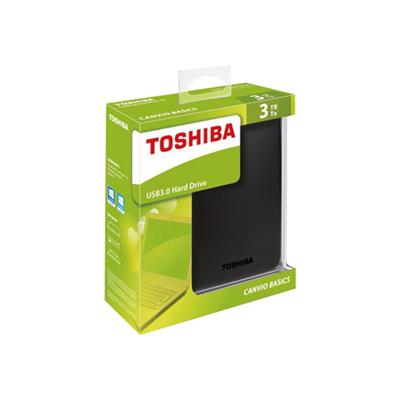 Toshiba - CANVIO BASICS