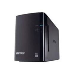 Nas Buffalo Technology - Drivestation duo 6tb usb 3.0