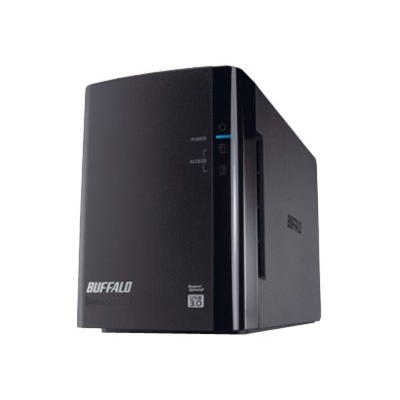 Buffalo Technology - DRIVESTATION DUO 6TB USB 3.0