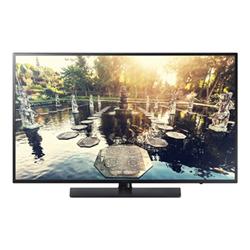 "Hotel TV Samsung HG49EE694DK - Classe 49"" - HE694 series écran DEL - avec tuner TV - hôtel / hospitalité - 1080p (Full HD) - Titane foncé"