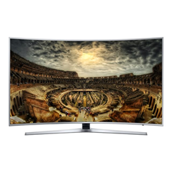 "Hotel TV Samsung - HG55EE890WB 55"" Ultra HD 4K Serie 890"