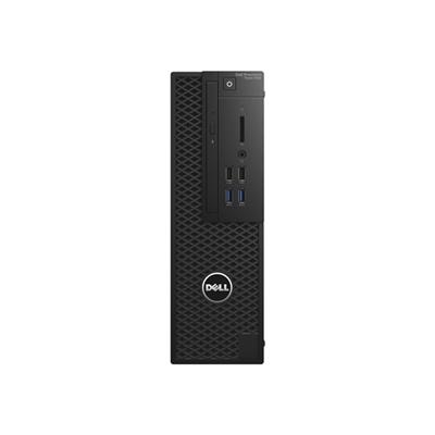 Dell - PRECISION T3420