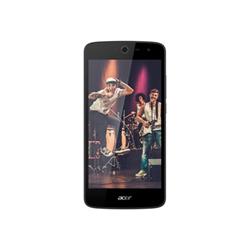 Smartphone Acer Liquid Zest 4G - Smartphone - double SIM - 4G LTE - 16 Go - microSDHC slot - GSM - 5