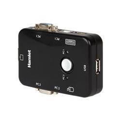 Hamlet - Hamlet smart control switch hnkvm3u