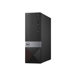 PC Desktop Dell - Vostro 3268