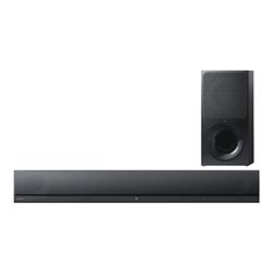 Soundbar Sony - Ht-ct390