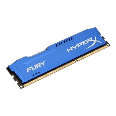 Memoria RAM HyperX - 8GB 1600MHZ DDR3 HYPERX FURY