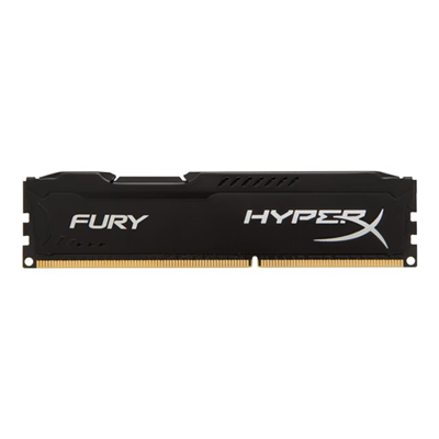 HyperX - 8GB 1600MHZ DDR3 NON-ECC CL10