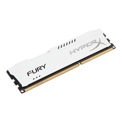 HyperX - 4GB 1600MHZ DDR3 HYPERX FURY WHI