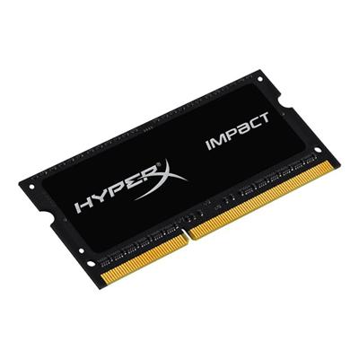 HyperX - 4GB 1600MHZ DDR3L CL9 SODIMM 1.35V