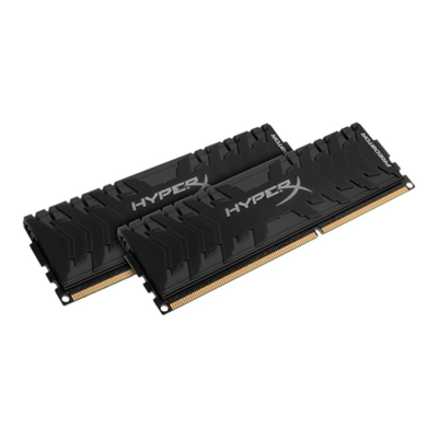 HyperX - 8GB 2400MHZ DDR3 CL11 DIMM