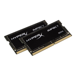 Memoria RAM Kingston - 32gb ddr4-2133mhz cl13 sodimm