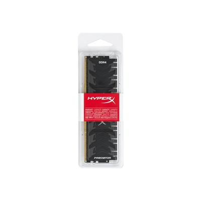 HyperX - =>>16GB 2400MHZ DDR4
