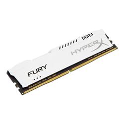 Memoria RAM Gaming Fury - hyperx - monclick.it