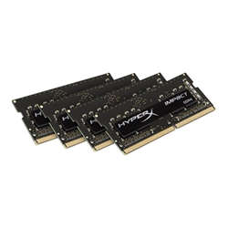Memoria RAM HyperX - Hx424s15ibk4/16