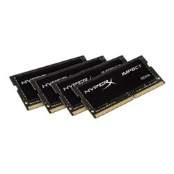 Foto Memoria RAM Hx424s15ibk4/32 HyperX