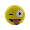 haut-parleur sans fil Jam - JAM Jamoji Winking Tongue Out -...