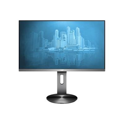 AOC - AOC I2490PXQU/BT - MONITOR LCD - 23