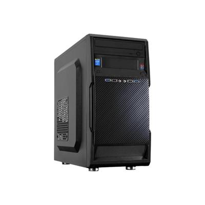 Nilox - PC I3-7100 DDR4 4GB HD500GB W10H