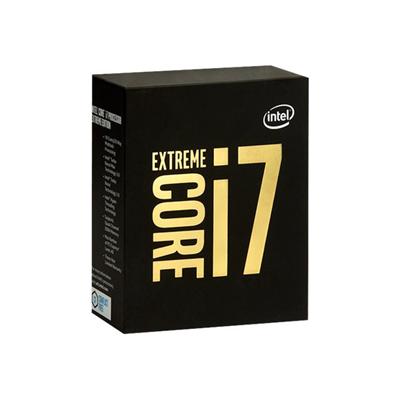 Intel - CORE I7 3 0GHZ LGA 2011 V3 NO VENT