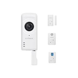 Telecamera per videosorveglianza Edimax - Smart home starter pack
