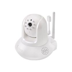 Telecamera per videosorveglianza Edimax - Ip camera smart hd wi-fi