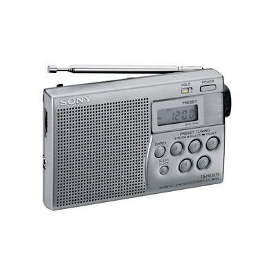 Sony - RADIO PORTATILE ICF-M260S