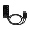 Scheda audio Startech - Usb to audio converter dac