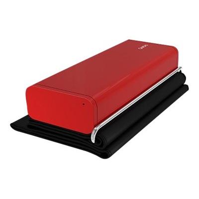 Qardio - QARDIOARM - LIGHTNING RED