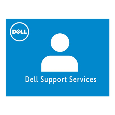Dell - 1Y CAR TO 4Y NBD
