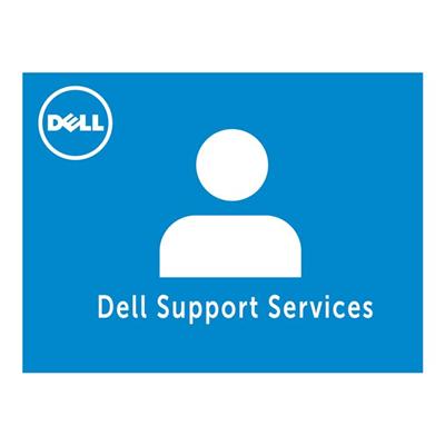 Dell - 1Y CAR TO 4Y PRS