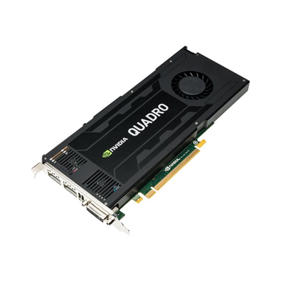 Hewlett Packard Enterprise - HP NVIDIA QUADRO K4200 GPU