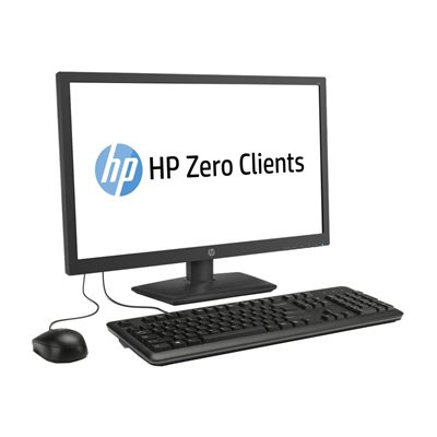 HP - T310 ALLINONE ZERO CLIENT