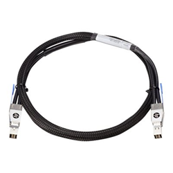 Hewlett Packard Enterprise - Hp 2920 1.0m stacking cable