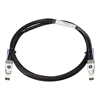 Hewlett Packard Enterprise - Hp 2920 3.0m stacking cable