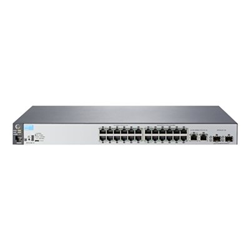 Switch Hewlett Packard Enterprise - 2530-24 switch