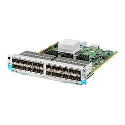 Switch Hewlett Packard Enterprise - Hp 24p 1gbe sfp v3 zl2 mod
