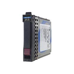 "Disque dur interne HPE Mainstream Endurance Enterprise Mainstream - Disque SSD - 400 Go - échangeable à chaud - 2.5"" SFF - SAS 6Gb/s"