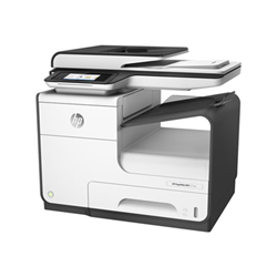 Multifunzione inkjet HP - Pagewide 377dw