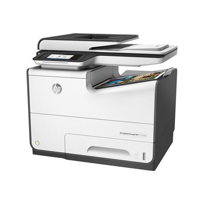 Multifunzione inkjet HP - HP PAGEWIDE MANAGED P57750DW