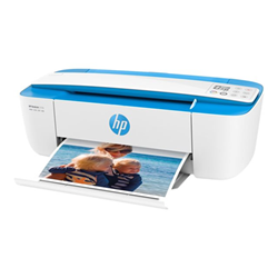 Multifunzione inkjet HP - Hp deskjet 3720 all-in-one blue