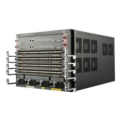 Hewlett Packard Enterprise - HP 10504 SWITCH CHASSIS