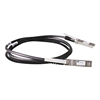 Hewlett Packard Enterprise - HPE X240 Direct Attach Cable -...