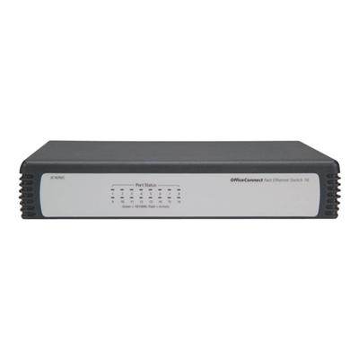 Hewlett Packard Enterprise - HP V1405-16 DESKTOP SWITCH