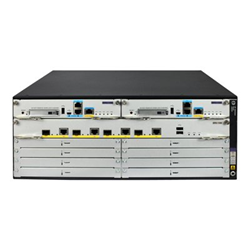Router Hewlett Packard Enterprise - Hp msr4060 router chassis