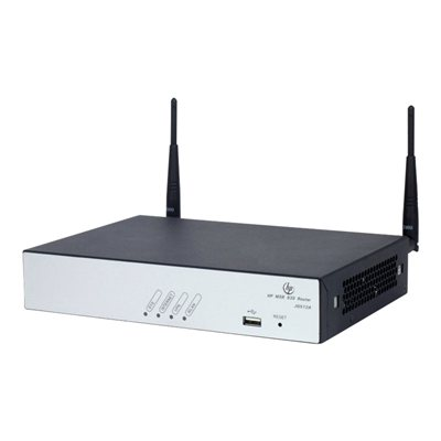 Hewlett Packard Enterprise - HP MSR930 WIRELESS ROUTER