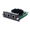 Hewlett Packard Enterprise - Hp 5500/5120 2p 10gbase-t module