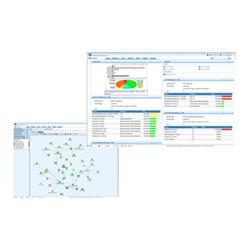 HPE Intelligent Management Center Basic WLAN Manager - Licence - 50 points d'accès - électronique - Linux, Win