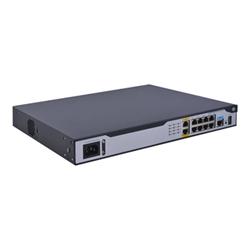 Router Hewlett Packard Enterprise - Hp msr1003-8 ac router