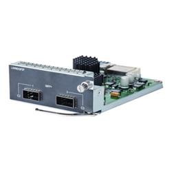 Switch Hewlett Packard Enterprise - Modulo 2 porte QSFP+ HPE 5510